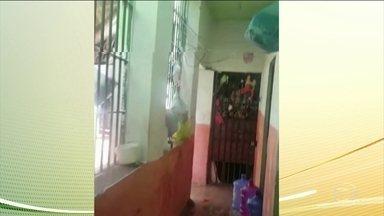 Briga em cadeia no Ceará deixa dois mortos - Outras nove pessoas ficaram feridas, na Cadeia de Pentecoste (CE).
