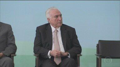 Jornal Nacional - Íntegra 07 Março 2018 - As principais notícias do Brasil e do mundo, com apresentação de William Bonner e Renata Vasconcellos.