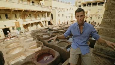 Marrocos, Fez