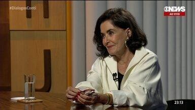 Gloria Kalil discute sobre assédio no mercado de trabalho