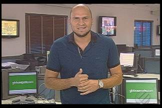 Confira os destaques do globoesporte.com/pa no Bom Dia Pará - Jornalista Gustavo Pêna traz a matéria especial com a família Neves, que se divide quando o assunto é o clássico Re-Pa