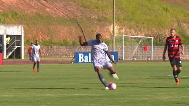 Gol de Jone Chulapa contra o Vitória - Gol de Jone Chulapa contra o Vitória.