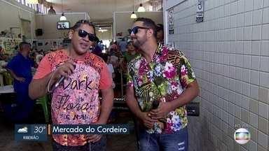 Confira a genda cultura do fim de semana - Há várias apções de shows no Grande Recife