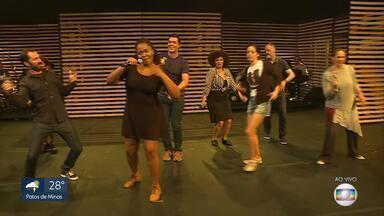 Veja os destaques do MG Cultura para o fim de semana - Shows, concerto, espetáculos de teatro e dança são opções para se divertir em Belo Horizonte.