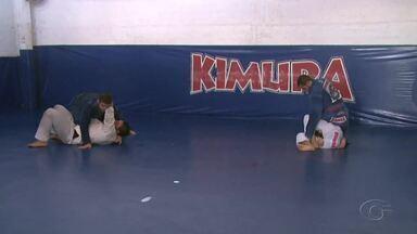II edição do Porta Fechadas de Jiu jitsu é realizada em Maceió - Evento acontece domingo.