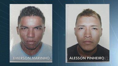 Bombeiros fazem buscas por dupla desaparecida após ser baleada no Rio Amazonas - Homem se apresentou à polícia e assumiu autoria dos disparos junto a um amigo. Ele disse que a dupla teria roubado casa dele.