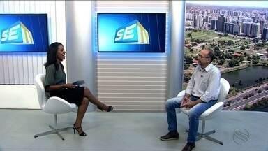 Engenheiro explica cuidados a serem tomados com a rede elétrica - Nos três primeiros meses deste ano já foram registrados pelo menos 3 mortes por choque elétrico em Sergipe.