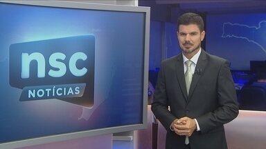 Confira os destaques do NSC Notícias desta sexta-feira (9) - Confira os destaques do NSC Notícias desta sexta-feira (9)