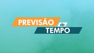 Confira como vai ficar o tempo em Curitiba e no litoral - Fim de semana deve ser de sol e temperaturas altas.