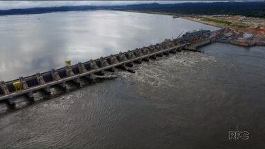 Construtora do Paraná está entre os alvos de mais uma fase da Lava Jato - As investigações apuram o pagamento de propina para favorecer o consórcio que ganhou a licitação para a construção da Usina de Belo Monte, no Paraná.