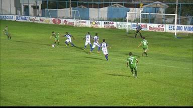 JPB2JP: Os gols de mais uma rodada do mata-mata e do quadrangular da morte - Jogos em Guarabira e em Campina Grande.