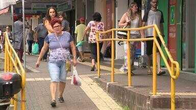 Cresce o número de inadimplentes no Rio Grande do Sul - Assista ao vídeo.