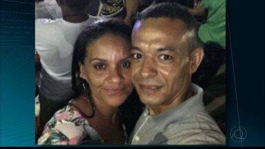JPB2JP: Encontrado morto o homem que assassinou a mulher com golpes de faca - Ele estava preso.