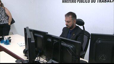 JPB2JP: Denúncias levam MPT a decidir vistoriar outras unidades do IPC na Paraíba - Decisão tomada após audiência.