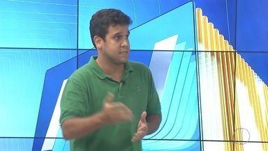 Prefeito de Campos, no RJ, dá panorama sobre as chuvas no município - Assista a seguir.