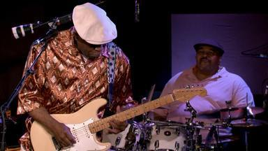 Front And Center Presents: Buddy Guy