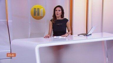 Hora 1 - Edição de quinta-feira, 15/03/2018 - Os assuntos mais importantes do Brasil e do mundo, com apresentação de Monalisa Perrone