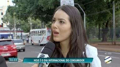 OAB-MS faz evento em prol da defesa do consumidor - Serão realizadas diversas palestras, em Campo Grande, com orientações ao consumidor.