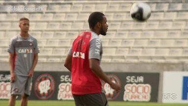 Atlético quer garantir classificação antecipada para semifinal da Taça Caio Júnior - Furacão está bem perto de vaga