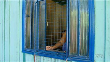 Moradores reclamam de mau cheiro em Cianorte - Ministério Público e IAP estão investigando de onde vem o cheiro que incomoda os moradores.