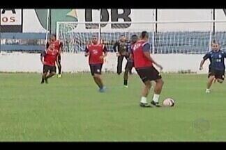 URT enfrenta Atlético-MG no mata-mata do Campeonato Mineiro - Jogo será neste domingo às 16h no Estádio Independência.
