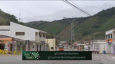 """Quem mora em Adrianópolis pode participar da campanha """"O Brasil que eu quero"""" - Veja como participar."""