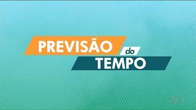 Último domingo (18) do verão deve ser quente em todo Paraná - Chance de chuva é pequena em Curitiba.