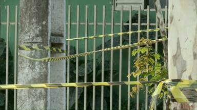 PM e filho dele são encontrados mortos na região de Maringá - A principal suspeita da Polícia Militar é que o PM tenha matado o filho e se matado.