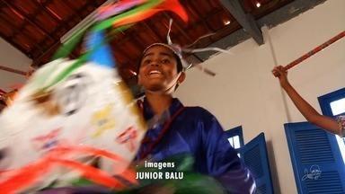 Documentário feito com crianças em Juazeiro do Norte vai concorrer ao Selo Unicef - Outras informações no G1.com.br/ce