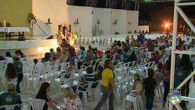 Festa de São José é realizada em Caruaru - Programação segue até a segunda (19).