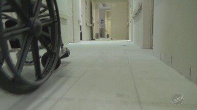 Unidade de Saúde da Família é furtada e vandalizada, em Hortolândia - A unidade está fechada e o atendimento precisou ser suspenso nesta segunda-feira (19).