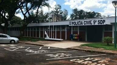 Preso é espancado até a morte em cadeia de Maringá - O caso ocorreu na noite do último sábado. A polícia investiga quantos detentos teriam participado do espancamento.