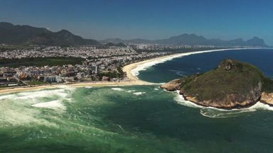 Brasil Visto De Cima - 5ª Temporada: 2
