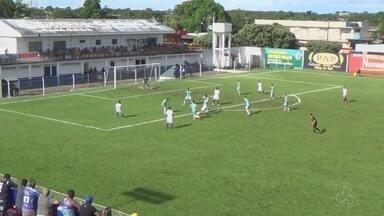 Em casa, Penarol vence CDC por 3 a 2 e garanta vaga nas quartas do Amazonense - Kitó, Ronni e Branco marcaram os gols da vitória, enquanto Werley e Robinho descontaram para o time visitante