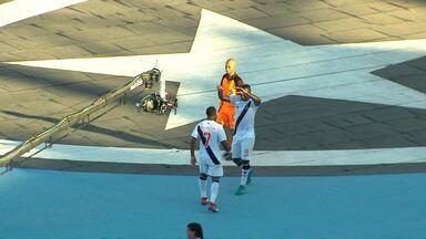 Botafogo 2 x 3 Vasco
