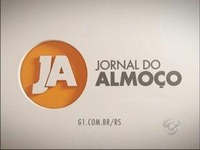 Confira o Jornal do Almoço desta terça-feira - Assista na íntegra a programação de 20/03/18