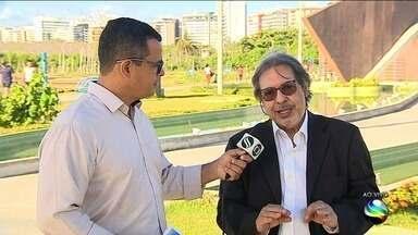 Conselheiros tutelares realizam seminário em Aracaju - O repórter Cleverton Macedo traz mais informações.
