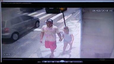 Decretada a prisão preventiva do homem acusado de sequestrar a menina Nicole - Ela sumiu no começo do mês.