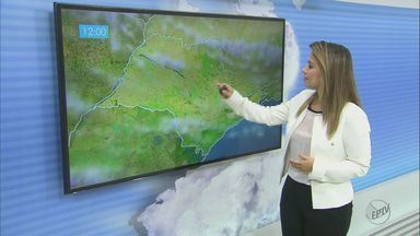 Confira a previsão do tempo para São Carlos e região nesta quinta-feira (22) - Confira a previsão do tempo para São Carlos e região nesta quinta-feira (22).