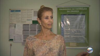 São Carlos, SP, faz campanha de vacinação contra o HPV - Meta é vacinar 4,5 mil meninas na cidade.
