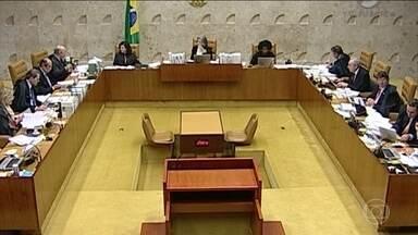 STF decide adiar conclusão do julgamento de Lula para abril - O julgamento do habeas corpus do ex-presidente nesta quinta (22) terminou inconcluso e deu a Lula a garantia de que não será preso até 04 de abril.