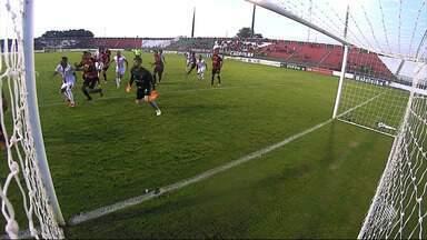 Baianão 2018: últimas partidas da semifinal acontecem neste fim de semana - O Vitória enfrenta o Bahia de Feira neste sábado (24), enquanto o Bahia enfrenta o Juazeirense neste domingo (25).