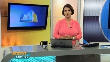 Confira os destaques do JA 1ª Edição desta terça-feira (27) - Filé de tilápia faz sucesso na Rua 44.