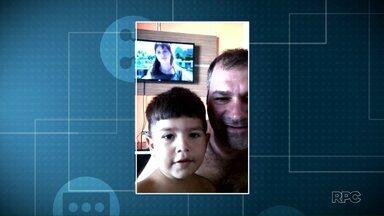 Os telespectadores do Paraná TV chamam os intervalos - Mande seu vídeo também (45) 9 9951-5958.