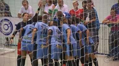 Copa TV TEM: sorteio define confrontos dos Campeões - Vencedores de Sorocaba e Itapetininga, e Rio Preto e Bauru se enfrentam para definir os finalistas