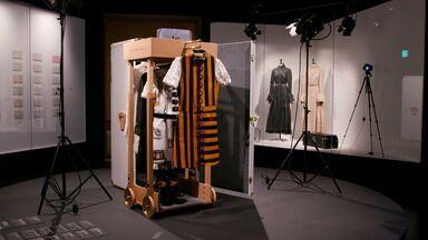 Louis Vuitton - Nos Bastidores