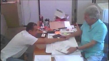 Resultado de imagem para Em delação, ex-deputado Basegio confessa crimes e acusa outros quatro parlamentares