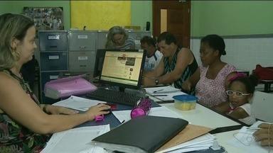 CEEJA de Cachoeiro tem programa para conclusão de estudos de jovens e adultos - Quem quiser se matricular basta ir ao CEEJA, que fica na rua Moreira, 235, no bairro Coronel Borges, em Cachoeiro.