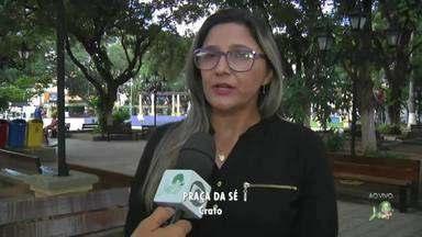Crato recebe a Semana da Paz e Superação da Violência - Saiba mais em g1.com.br/ce