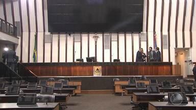 Deputados estaduais da Bahia não votaram nenhum projeto desde o início do ano - A seção desta terça-feira (3), foi encerrada pois não tinha o número mínimo de deputados na Assembleia Legislativa.